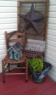 new idea for sitting in garage crafts summer porch decks and front porches