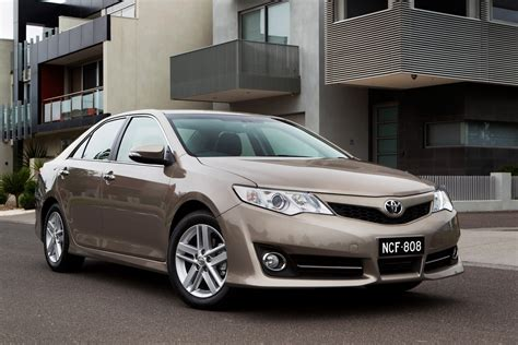 Toyota Camry Photo by 2012 Austrailian Cars New Toyota Camry Photo Gallery