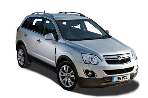 vauxhall antara suv   owner reviews mpg