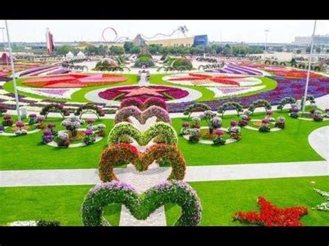 keindahan taman bunga nusantara cianjur youtube