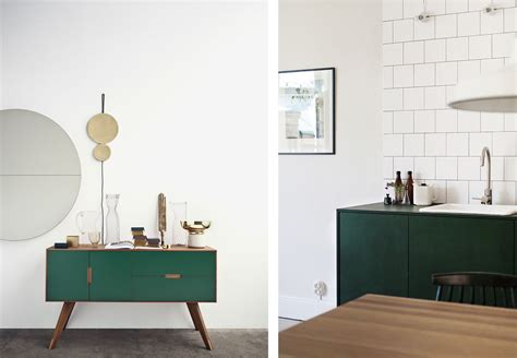 cuisine gris et vert cuisine gris et vert anis cuisine grise et vert anis