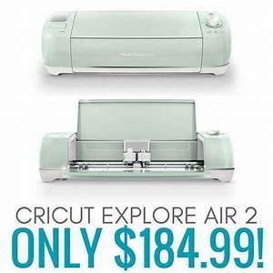 Cricut Explore Air For Sale Best Deals & Cheap Prices
