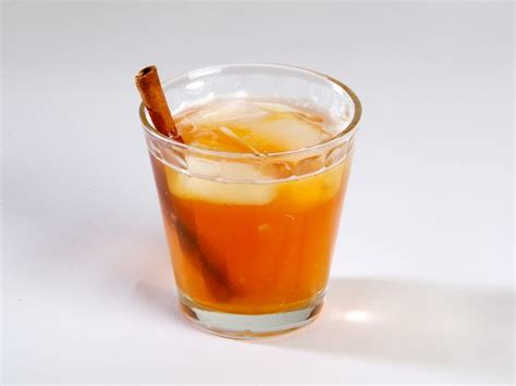 fall alcoholic drinks 4 fall brunch cocktails to make at home serious eats