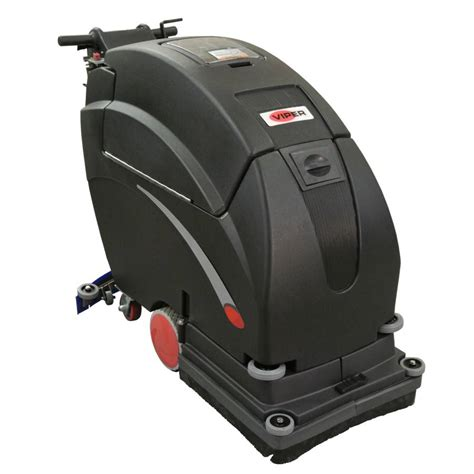 viper 20hd automatic floor scrubber viper cleaning equipment listing product