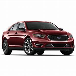 Ford Taurus  2010-2019    Repair Manual