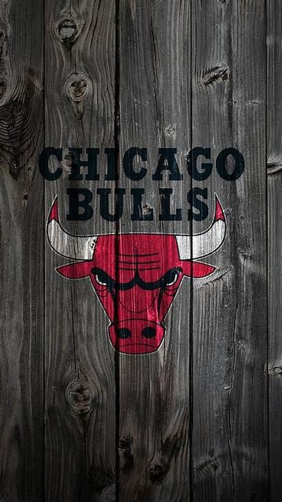 Bulls Chicago Iphone Lock Screen Wallpapers Nba