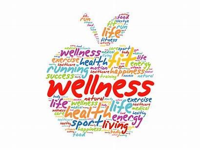 Wellness Health Programs Improvement Words Describe Continuous