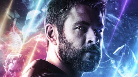 thor avengers endgame   hd superheroes