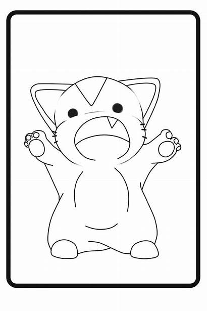 Coloring Animal 101coloring Kitten Cats