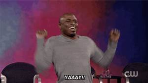 Excited Wayne Brady GIF - Find & Share on GIPHY