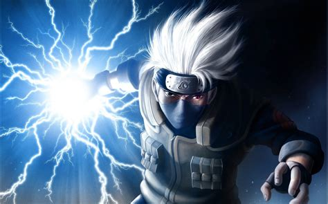 Kakashi Hatake Wallpaper Hd (70+ Images