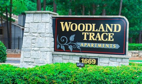 Woodland Trace Apartments, Conyers Ga