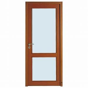 porte de garage de plus porte bois vitree d interieur With porte de garage enroulable avec porte vitrée intérieure bois