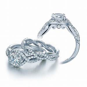 harry winston style engagement rings wedding ideas and With engagement ring with wedding band