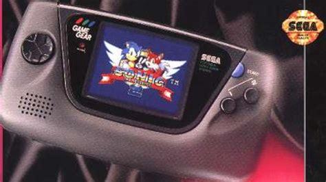 Game Gear Top 10 Sega Game Gear Games Youtube