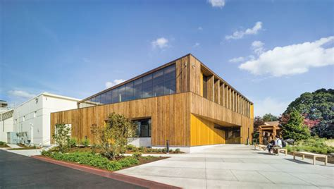 CE Center - Opportunities For Wood in Low-Rise Commercial ...