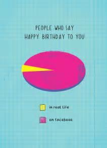 Facebook Funny Happy Birthday Cards