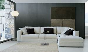 Divani Comodi Per Tv ~ Idee per il design della casa