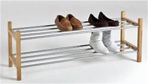 Rangement Chaussures Dans Placard : le guide pour bien ranger ses chaussures de ville homme et ~ Teatrodelosmanantiales.com Idées de Décoration