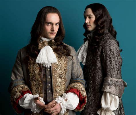 Versailles series 2: BBC finally confirms drama WILL return in 2017   TV & Radio ...