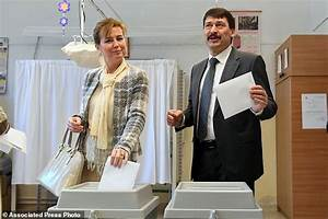 Voters wait in long lines as Hungary chooses next ...