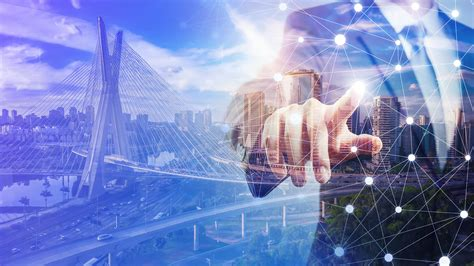 Digital Transformation Wallpaper Hd by Business Strategies In Digital Transformation 2020