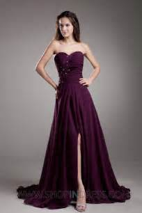 plum bridesmaid dress cheap plum dresses shopindress official