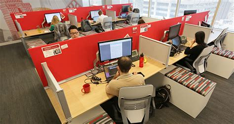 pwc help desk cities tenant pricewaterhousecoopers workplace for