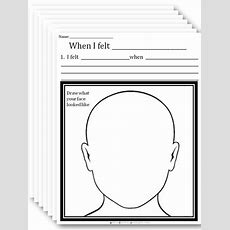 Best 25+ Counseling Worksheets Ideas On Pinterest  Anger Management Activities For Kids, Anger