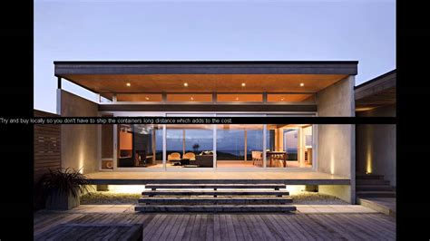interior home magazine how to build a shipping container house pdf