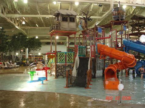 in door water park indoor water park