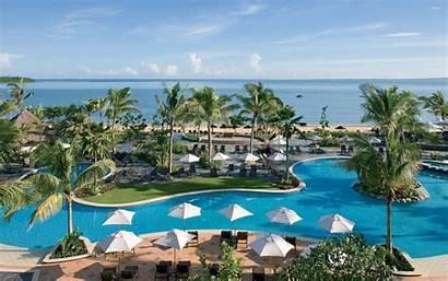 Fiji Wallpapers Resort