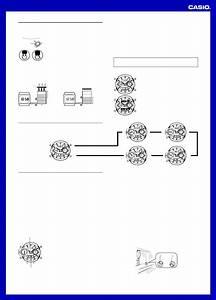 User Manual Casio Mtg