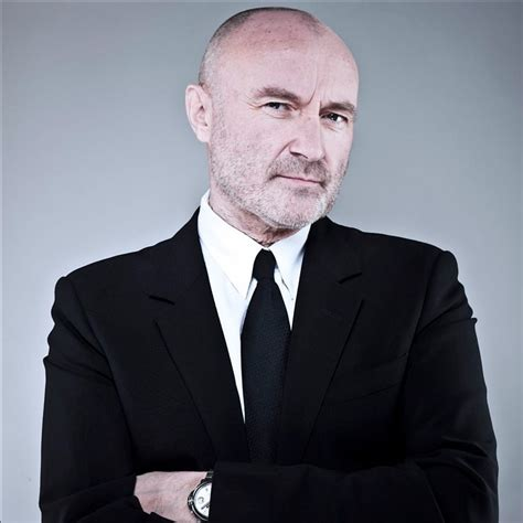phil collins male singer  united kingdom