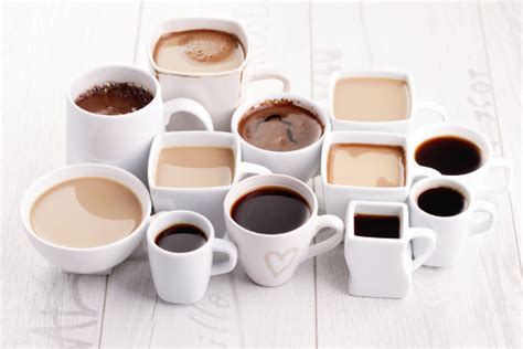 healthy coffee benefits