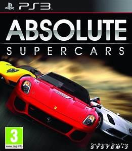 Absolut Automobiles : absolute supercar ps3 jeux occasion pas cher gamecash ~ Gottalentnigeria.com Avis de Voitures