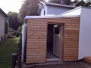 Fertiggaragen Aus Holz : fertiggarage mit anbau gro raumgaragen alwe garagen ~ Articles-book.com Haus und Dekorationen