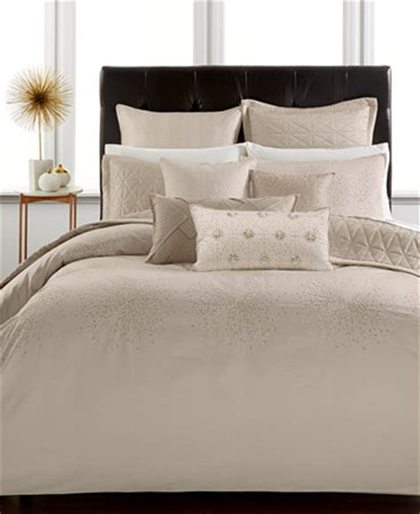 macy s duvet covers hotel collection finest sunburst duvet covers only at