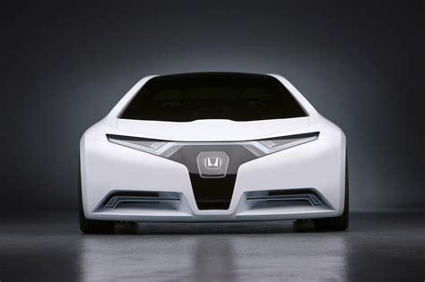 Honda Fc Sport Concept Autoblognl