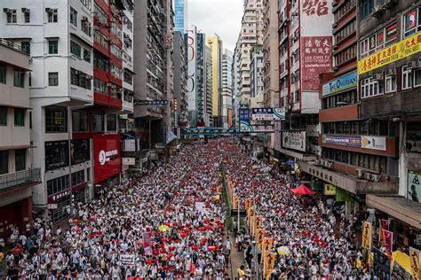 china backlash  increasing repression human