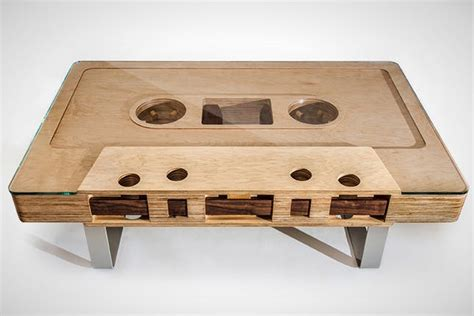 40 Cool Coffee Tables  Brit + Co