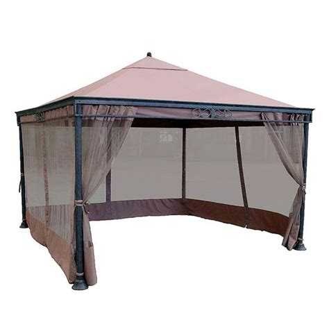 sears canopy bed sears jra furniture gazebo replacement canopy garden winds