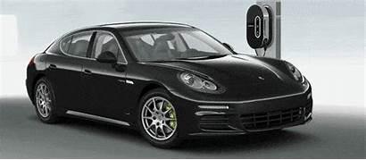Hybrid Panamera Porsche Colors