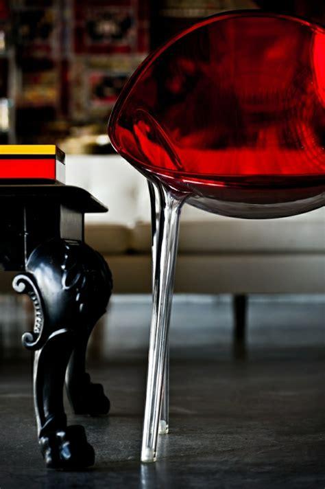 chaise plastique design chaise plastique maison design wiblia com
