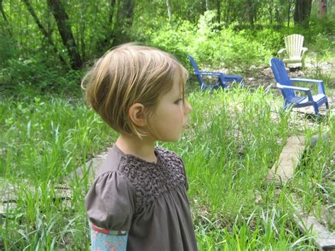 25+ Best Ideas About Little Girl Bob On Pinterest