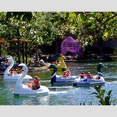 Gilroy Gardens Family Theme Park In Gilroy California