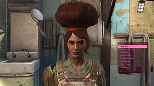 Amazing Secret Hairstyle Fallout