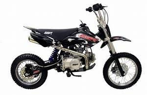 2015 Tao Tao 125cc Starfire Dirt Bike For Sale At