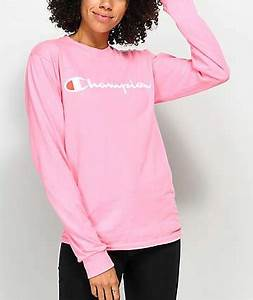 Women s Long Sleeve Tees