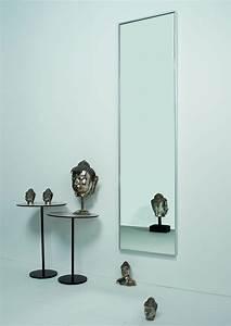 Miroir 160 Cm : mirada miroir mural h 160 cm ~ Teatrodelosmanantiales.com Idées de Décoration